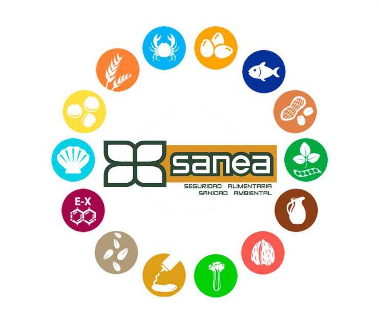 SANEA ALERGENOS